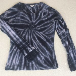 Tops - Long sleeve Yogi M Made in USA! 100% Cotton